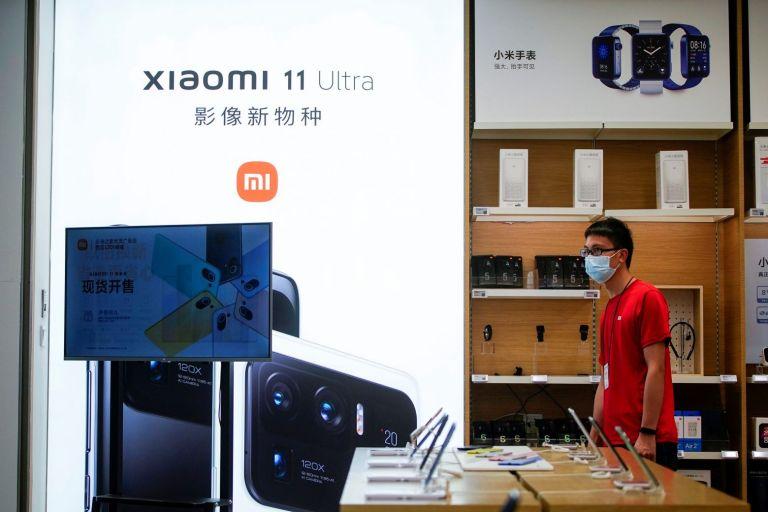 ΗΠΑ: Εκτός της μαύρης λίστας του Πενταγώνου με απόφαση Μπάιντεν η Xiaomi | tanea.gr