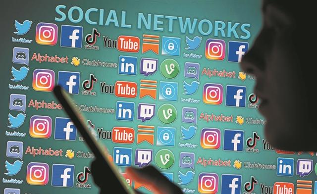 Ο νέος παγκόσμιος πόλεμος των social media | tanea.gr