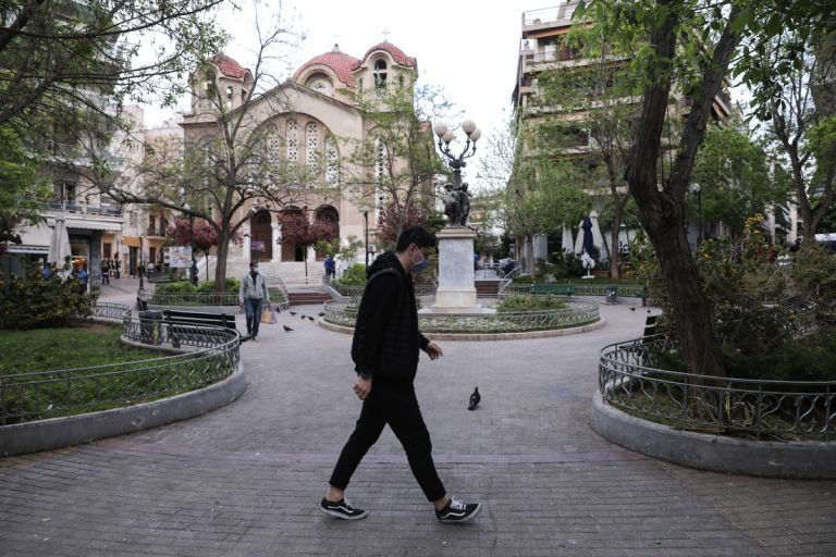 Πελώνη: Ο εφησυχασμός μπορεί να είναι καταστροφικός – Θα συνεχίσουν οι αυστηροί έλεγχοι | tanea.gr