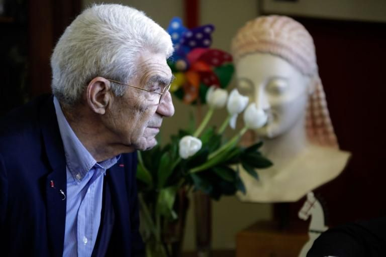 Γιάννης Μπουτάρης: Με τους Τούρκους νιώθω αδελφός – Στηρίζω τα δικαιώματα όλων, δεν είμαι αδερφή   tanea.gr