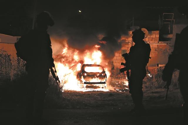 Τι προκάλεσε τη χειρότερη έκρηξη βίας εδώ και χρόνια στην Ιερουσαλήμ; | tanea.gr