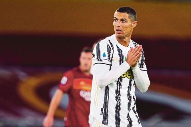 Ρονάλντο: Στην πόρτα της εξόδου εάν η Γιουβέντους μείνει εκτός Champions League | tanea.gr