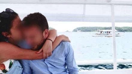 Γλυκά Νερά: Οι αστυνομικοί βρήκαν το μωρό να χτυπάει την Καρολάιν για να την ξυπνήσει | tanea.gr