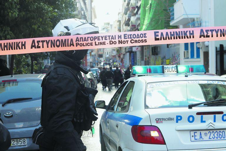 Ελληνική μαφία: Απόρρητος φάκελος με 20 συμμορίες στα χέρια του εισαγγελέα   tanea.gr