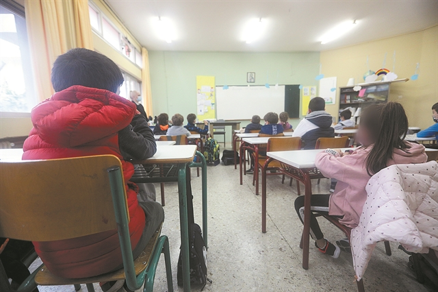 Τα τραύματα που άφησαν στα παιδιά τα κλειστά σχολεία που ανοίγουν τη Δευτέρα | tanea.gr