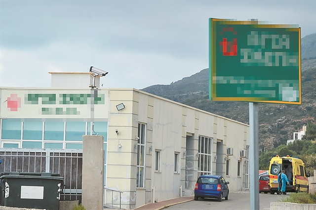 Το μυστικό που κρύβουν οι θάνατοι στο γηροκομείο Χανίων | tanea.gr