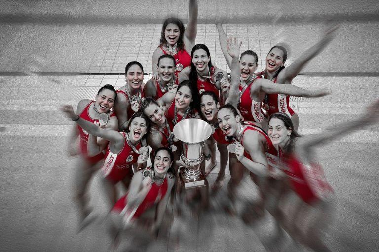 Ολυμπιακός: Έρχονται τα χρυσά κορίτσια | tanea.gr