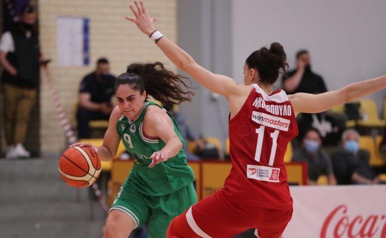 Α1 Μπάσκετ Γυναικών: Ξανά στην αφετηρία Ολυμπιακός και Παναθηναϊκός | tanea.gr