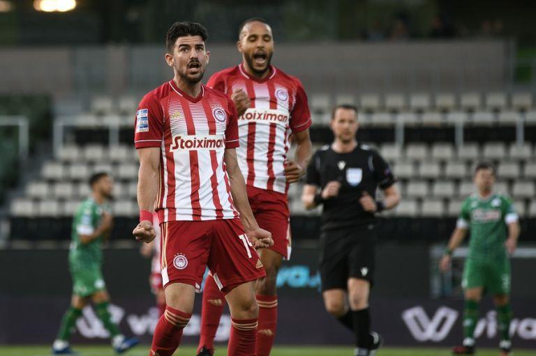 Δύο γκολ σε 12 λεπτά απ' τον Μασούρα   tanea.gr