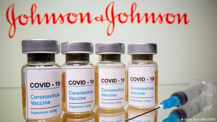 Δανία: «Κόκκινο» για το εμβόλιο της Johnson & Johnson | tanea.gr