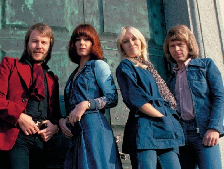 Νέα μουσική από τους ABBA μετά από 40 χρόνια   tanea.gr