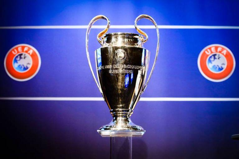 Επίσημο: Στο Ντραγκάο ο τελικός του Champions League – Από 6.000 εισιτήρια οι φιναλίστ   tanea.gr