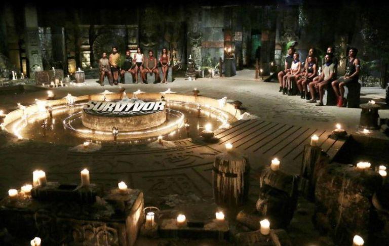 Survivor: Πρώην παίκτρια γέννησε και έχει κορμί... λαμπάδα | tanea.gr