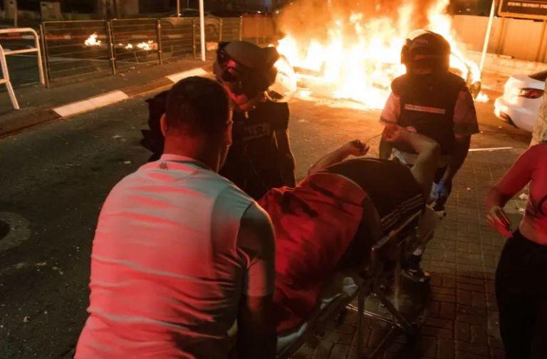 Μπάιντεν: Καταδικάζει τις τρομοκρατικές επιθέσεις της Χαμάς – «Νόμιμο δικαίωμα του Ισραήλ να αμυνθεί» | tanea.gr