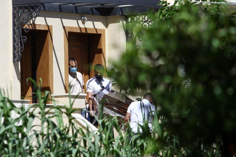 Γλυκά Νερά: Απίστευτη αγριότητα επέδειξαν οι δράστες της ληστείας μετά φόνου – Καρέ-καρέ το ειδεχθές έγκλημα | tanea.gr