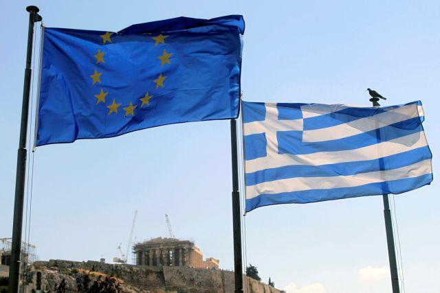 Κομισιόν: Ανάπτυξη 4,1% το 2021 αλλά και υψηλό έλλειμμα – Οι παράγοντες και οι κίνδυνοι   tanea.gr
