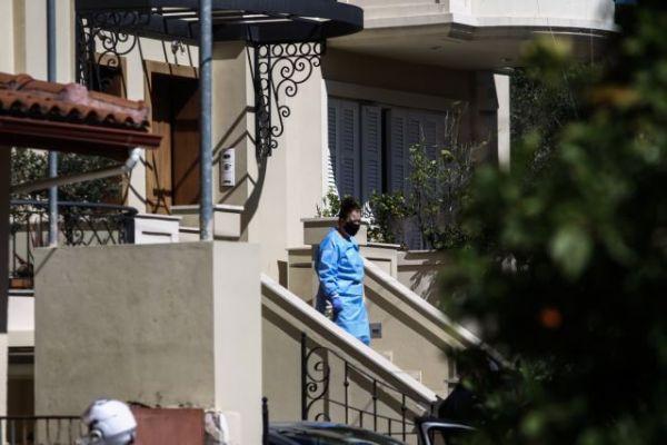 Γλυκά Νερά: Ανακρίνεται ο Γεωργιανός κακοποιός που συνελήφθη – Τι αποκαλύπτει το DNA που βρέθηκε στο σπίτι   tanea.gr
