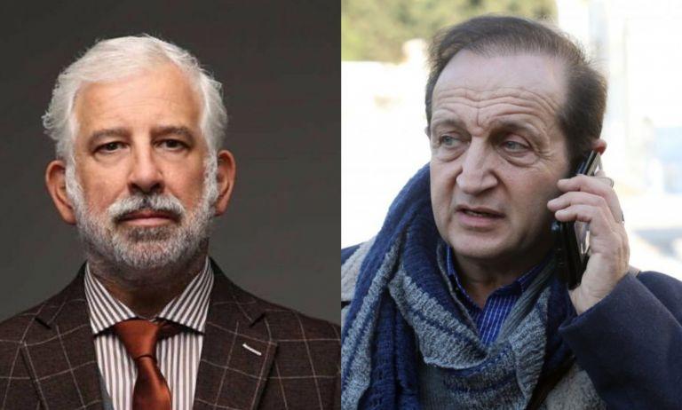 Πέτρος Φιλιππίδης: Κάλεσε για μάρτυρα τον Μπιμπίλα και εκείνος τον «έκαψε»   tanea.gr