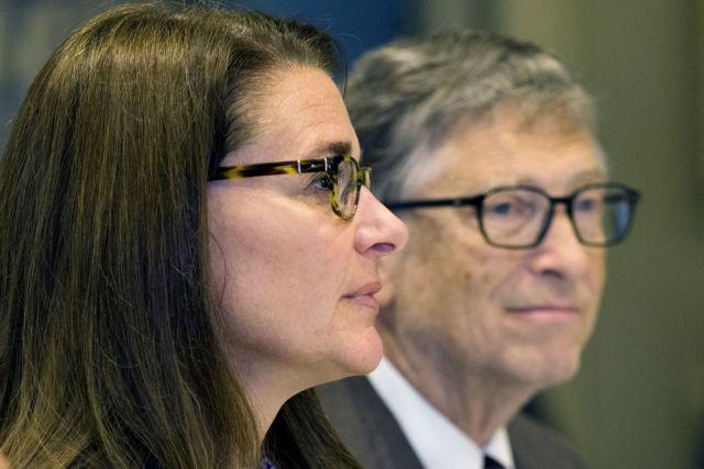 Ο Μπιλ Γκέιτς, η Μελίντα και ο «χορός» των δισεκατομμυρίων | tanea.gr
