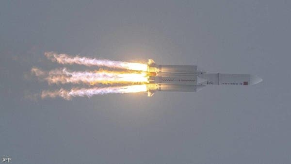 Την Κυριακή αναμένονται τα συντρίμμια του κινεζικού πυραύλου στη Γη | tanea.gr