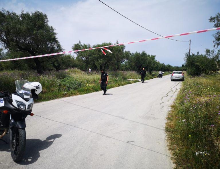 Εκτέλεση επιχειρηματία στη Ζάκυνθο: Βρέθηκε το αυτοκίνητο και το όπλο των δραστών   tanea.gr