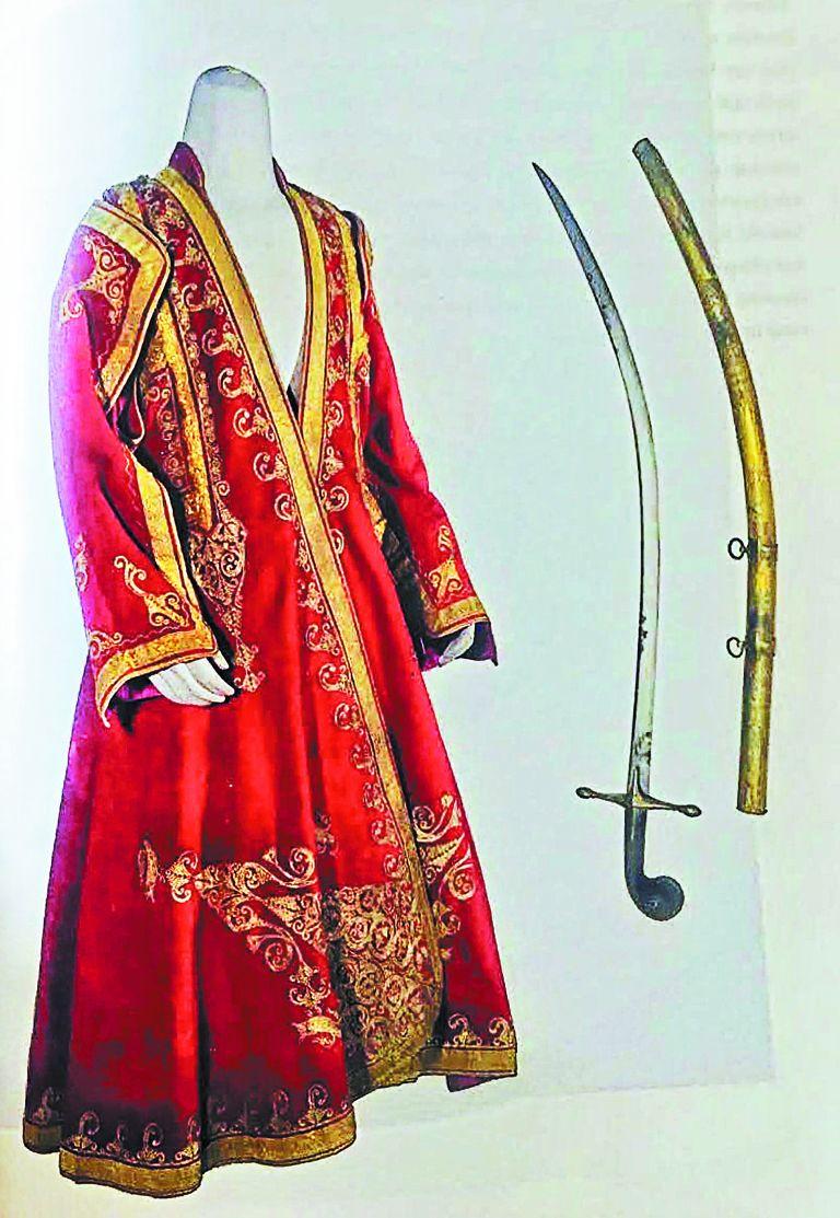 Το πριν και το μετά του 1821 στο Μουσείο Μπενάκη | tanea.gr