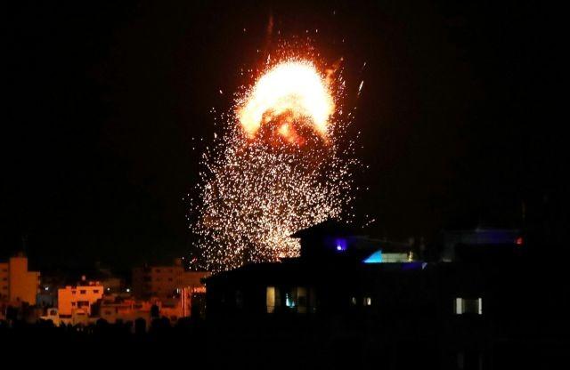 Συνεχίζεται το αιματοκύλισμα στη Γάζα – Τουλάχιστον 200 νεκροί μεταξύ των οποίων 59 παιδιά   tanea.gr