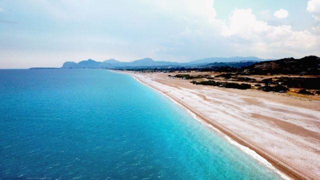 Πέντε ελληνικά νησιά στην «πράσινη» λίστα της βρετανικής TUI   tanea.gr