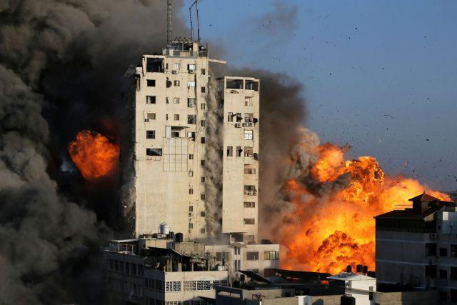 Μέση Ανατολή: 63 νεκροί και πάνω από 400 τραυματίες | tanea.gr