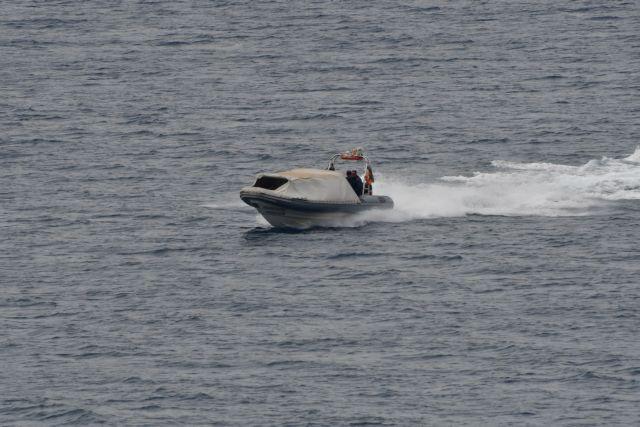 Λευκάδα: Φωτιά σε ιστιοφόρο σκάφος – Καλά στην υγεία του ο μοναδικός επιβαίνων | tanea.gr