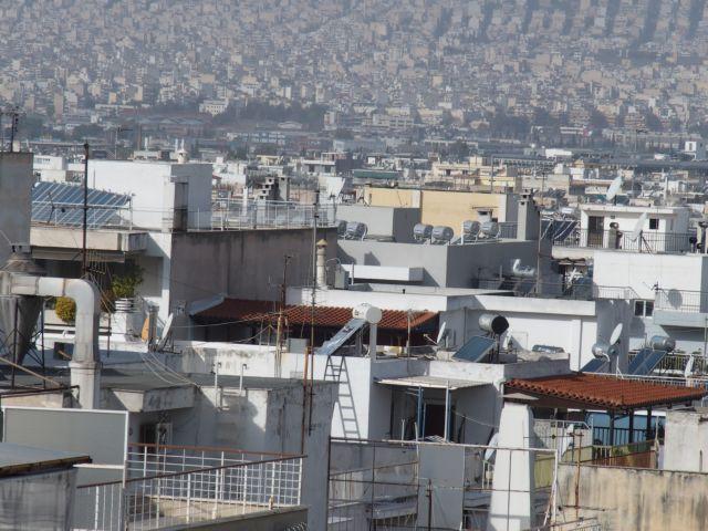 Ακίνητα: Οι δέκα πιο περιζήτητες περιοχές σε Αττική και Θεσσαλονίκη | tanea.gr