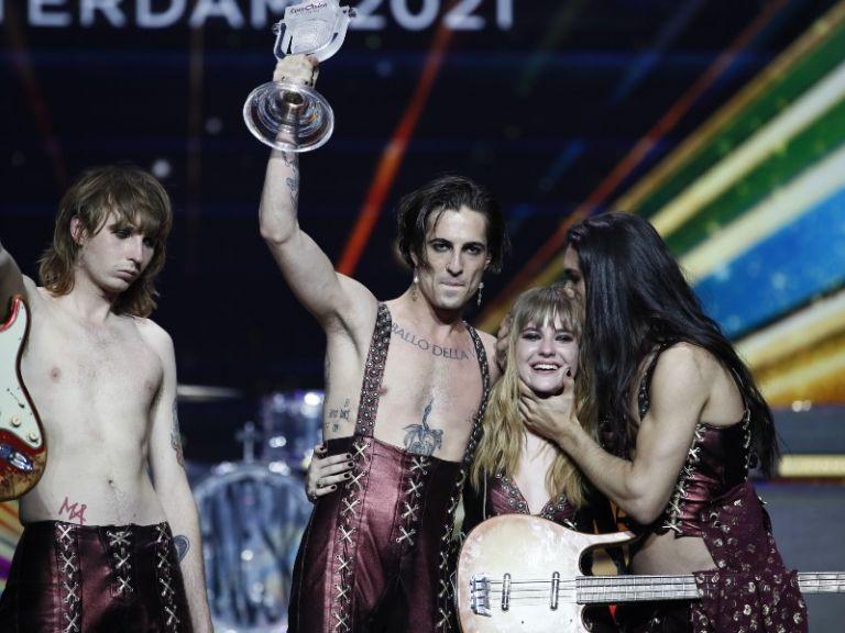 Οταν βλέπουμε τα «σκουπίδια» και την υποκουλτούρα της Eurovision μη θέλουμε μετά πολιτισμό και Ιστορία   tanea.gr