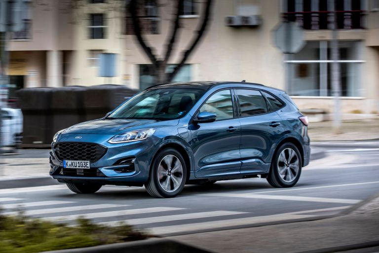 Ford Kuga PHEV, πρώτο σε πωλήσεις plug-in υβριδικών αυτοκινήτων | tanea.gr