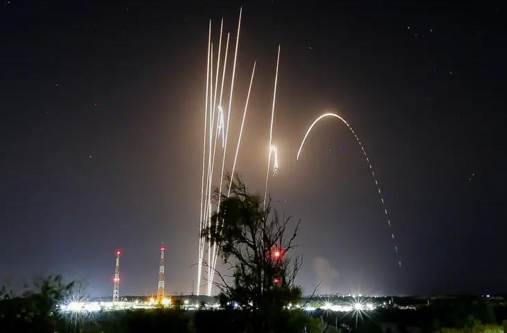 Το Ισραήλ ανακάλεσε τα περί χερσαίας επιχείρησης στη Γάζα - Συνεχίζεται το από αέρος σφυροκόπημα κατά της Χαμάς | tanea.gr