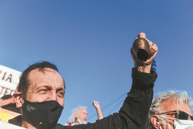 Filibuster με τον τρόπο του ΣΥΡΙΖΑ | tanea.gr