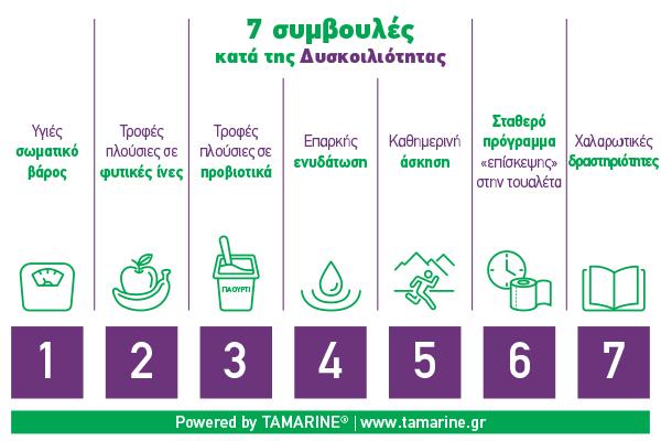 Με αφορμή την Παγκόσμια Ημέρα Υγείας του Πεπτικού Συστήματος το TAMARINE® μας συμβουλεύει!   tanea.gr