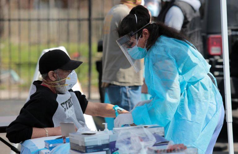 Οχάιο: Όσοι εμβολιάζονται συμμετέχουν αυτομάτως σε λοταρία για… ένα εκατομμύριο δολάρια   tanea.gr