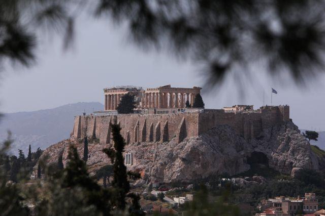 Πού εντοπίζονται τα 1.402 κρούσματα   tanea.gr
