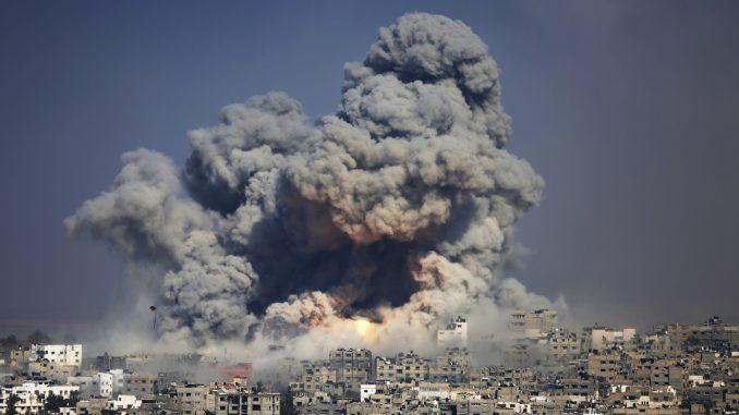 Ο Μπάιντεν ζητά αποκλιμάκωση βίας, αλλά το Ισραήλ ετοιμάζει χερσαία επίθεση | tanea.gr