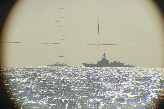 Τουρκία: NAVTEX για άσκηση με πραγματικά πυρά κοντά στη Ρόδο   tanea.gr