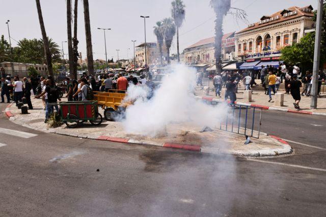 Ισραήλ: Επίθεση με πυραύλους και εκρήξεις – Ηχούν σειρήνες   tanea.gr