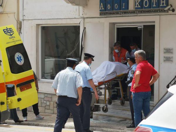 Δολοφονία στη Ζάκυνθο: «Ξεσκονίζουν» μήνυση του επιχειρηματία για το πρώτο συμβόλαιο θανάτου   tanea.gr