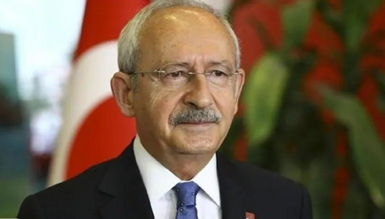 Κιλιτσντάρογλου: «Αν η Τουρκία έμπαινε σήμερα σε πόλεμο, δεν θα υπήρχε ούτε σεντ στα ταμεία της»   tanea.gr