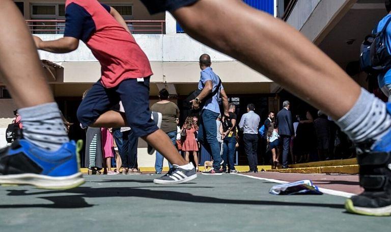 Πράσινο φως για self test σε σχολικό αθλητισμό και ακαδημίες | tanea.gr