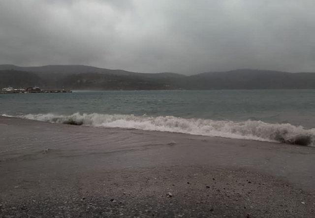 Απότομη επιδείνωση του καιρού από απόψε - Πού θα καταιγίδες και χαλαζόπτωση - Πόσο θα διαρκέσει   tanea.gr