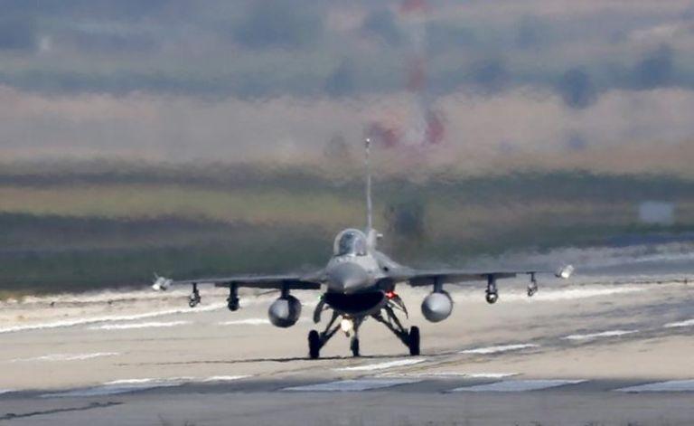 Οργιο παραβιάσεων στο Αιγαίο από τουρκικά κατασκοπευτικά αεροσκάφη | tanea.gr