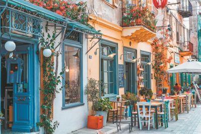 Επιστρέφει η εστίαση τη Δευτέρα του Πάσχα - Ποια μέτρα θα ισχύουν σε εστιατόρια και καφέ   tanea.gr