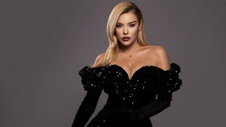 Eurovision 2021: Η εκπρόσωπος της Αλβανίας έχει ελληνική καταγωγή και τα σπάει | tanea.gr