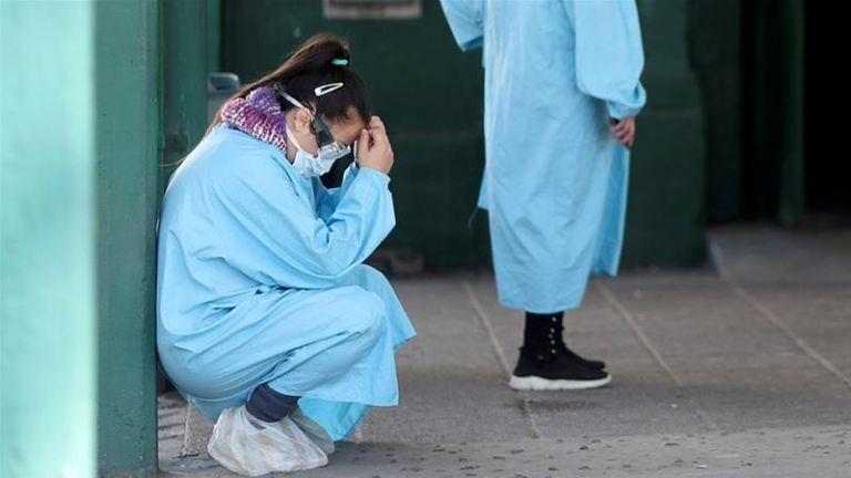 Αργεντινή: Πάνω από 3 εκατ. τα κρούσματα κοροναϊού | tanea.gr
