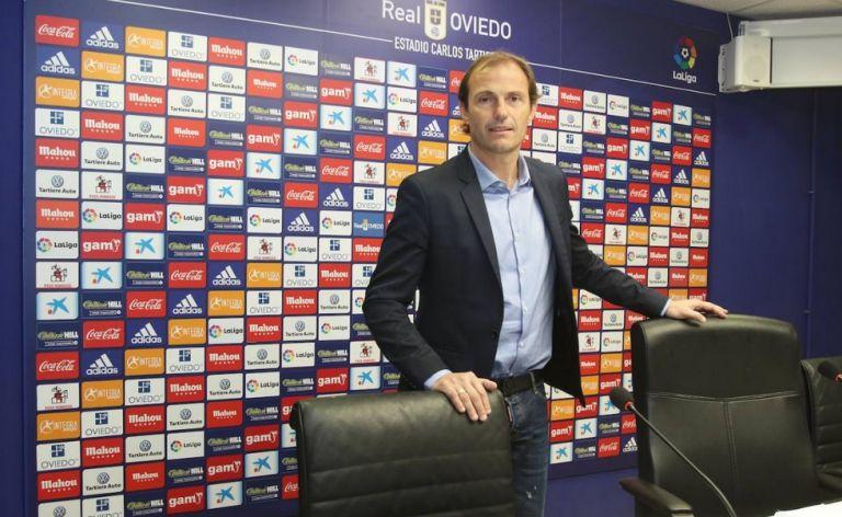 Σοκ στην Ισπανία: Πέθανε ο αθλητικός διευθυντής της Οβιέδο | tanea.gr